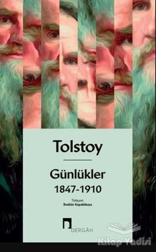Dergah Yayınları - Günlükler