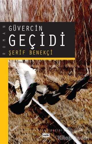 Eşik Yayınları - Güvercin Geçidi