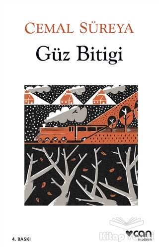 Can Yayınları - Güz Bitigi