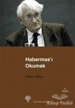 Yordam Kitap - Habermas'ı Okumak