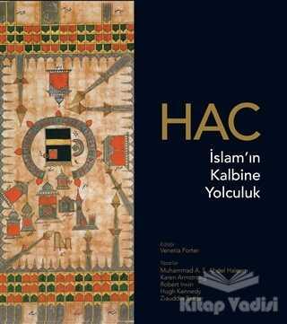 EDAM - Hac: İslam'ın Kalbine Yolculuk
