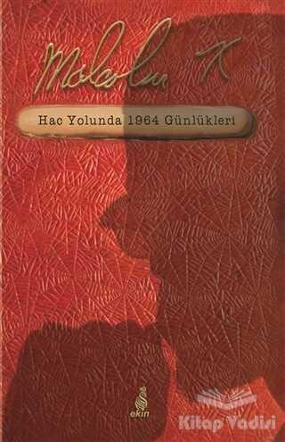 Ekin Yayınları - Hac Yolunda 1964 Günlükleri