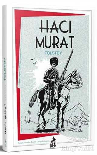 Ren Kitap - Hacı Murat
