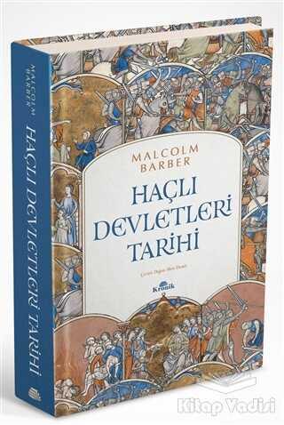 Kronik Kitap - Haçlı Devletleri Tarihi