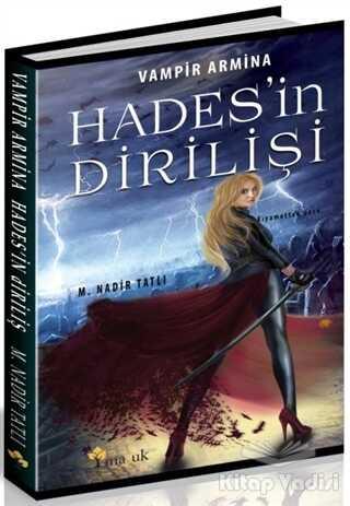 Maşuk Kitap - Hades'in Dirilişi
