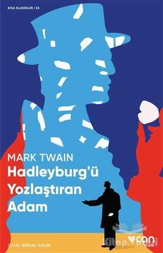 Can Yayınları - Hadleyburg'ü Yozlaştıran Adam