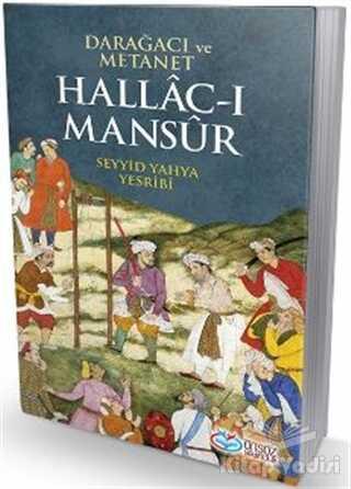 Önsöz Yayıncılık - Hallac-ı Mansur