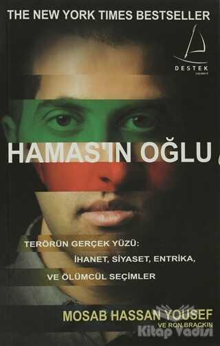 Destek Yayınları - Hamas'ın Oğlu