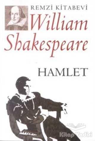 Remzi Kitabevi - Hamlet
