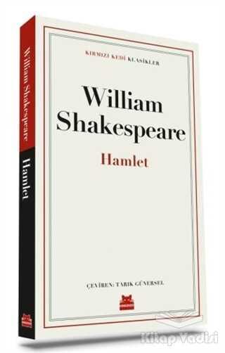 Kırmızı Kedi Yayınevi - Hamlet