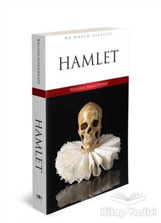 MK Publications - Roman - Hamlet - İngilizce Roman