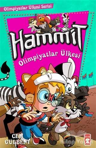 Timaş Çocuk - Hammit - Olimpiyatlar Ülkesi