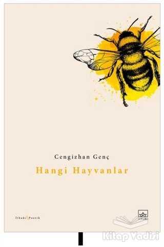İthaki Yayınları - Hangi Hayvanlar