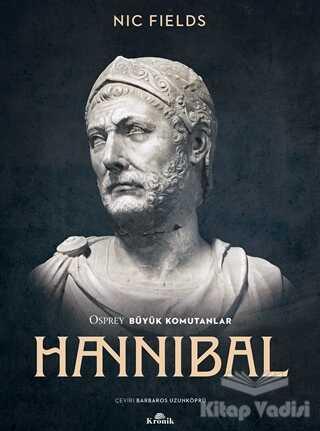 Kronik Kitap - Hannibal