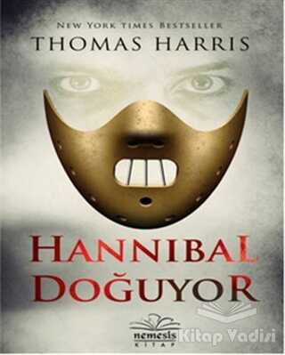 Nemesis Kitap - Hannibal Doğuyor