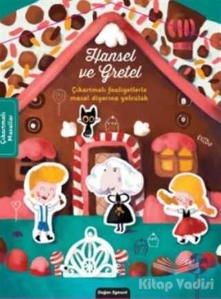 Doğan Egmont Yayıncılık - Hansel ve Gretel