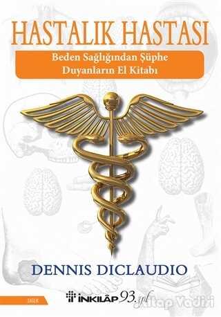 İnkılap Kitabevi - Hastalık Hastası