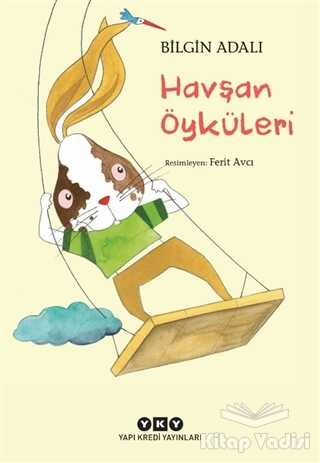 Yapı Kredi Yayınları - Havşan Öyküleri