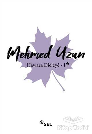 Sel Yayıncılık - Hawara Dicleye - 1