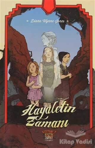 İthaki Yayınları - Hayaletin Zamanı