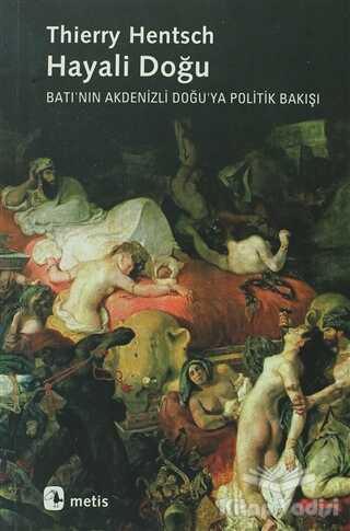 Metis Yayınları - Hayali Doğu