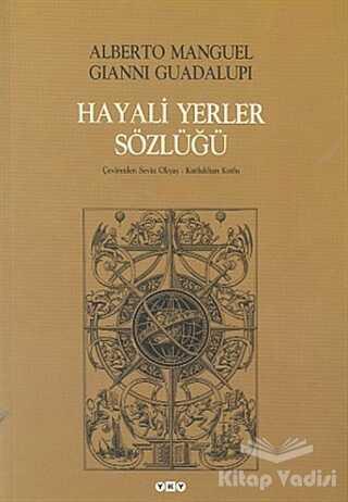 Yapı Kredi Yayınları - Hayali Yerler Sözlüğü (2 Cilt Takım)