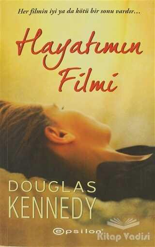 Epsilon Yayınevi - Hayatımın Filmi