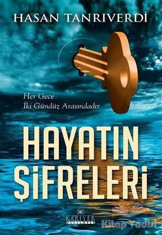 Kariyer Yayınları - Hayatın Şifreleri