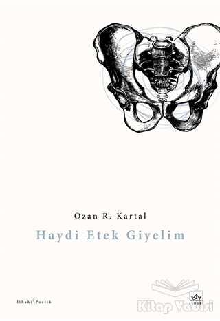 İthaki Yayınları - Haydi Etek Giyelim