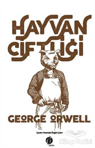 Herdem Kitap - Hayvan Çiftliği