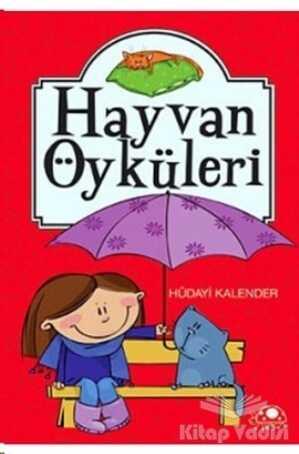 Uğurböceği Yayınları - Hayvan Öyküleri