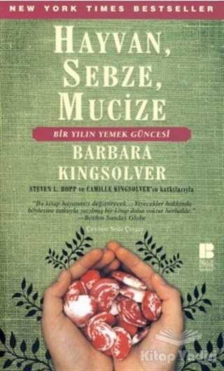 Bilge Kültür Sanat - Hayvan, Sebze, Mucize