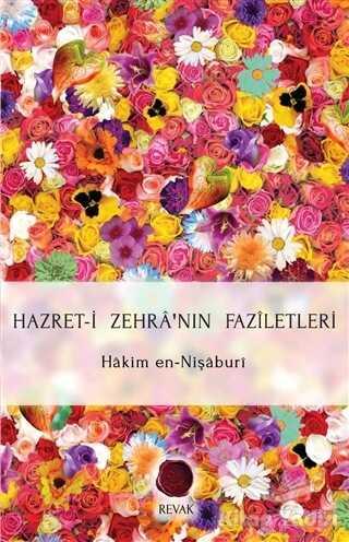 Revak Kitabevi - Hazret-i Zehra'nın Faziletleri