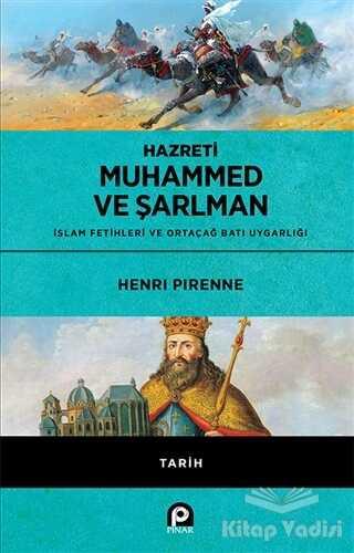 Pınar Yayınları - Hazreti Muhammed ve Şarlman