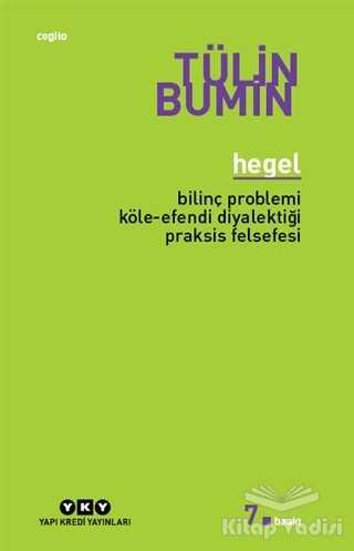 Yapı Kredi Yayınları - Hegel