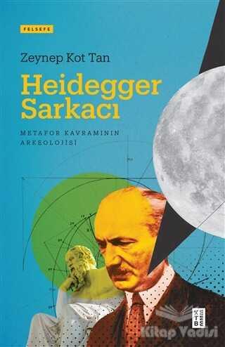 Ketebe Yayınları - Heidegger Sarkacı