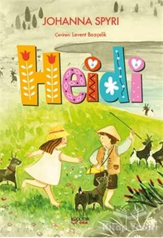 Kopernik Çocuk Yayınları - Heidi