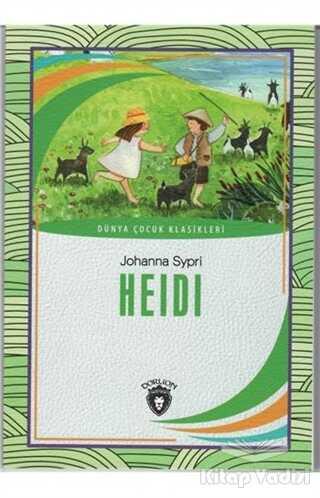 Dorlion Yayınevi - Heidi