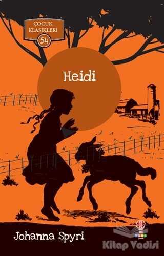 Dahi Çocuk Yayınları - Heidi