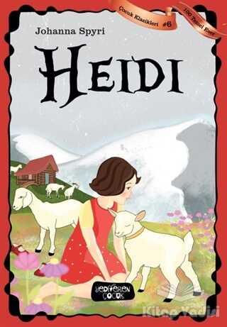 Yediveren Çocuk - Heidi