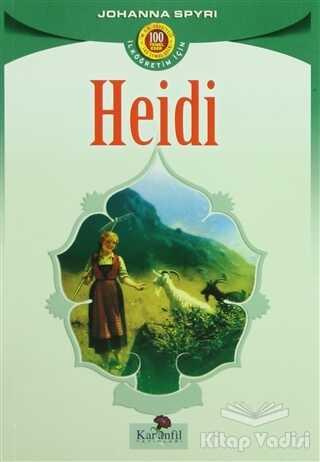 Karanfil Yayınları - Heidi