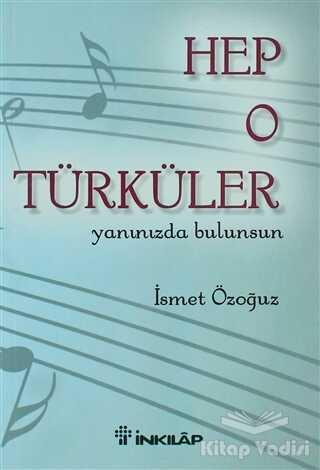 İnkılap Kitabevi - Hep O Türküler