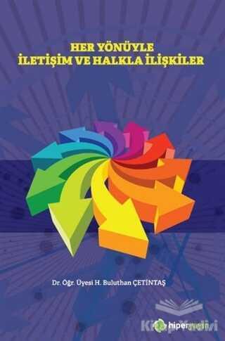 Hiperlink Yayınları - Her Yönüyle İletişim ve Halkla İlişkiler