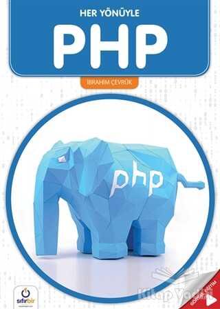 Sıfırbir Yayınevi - Her Yönüyle PHP