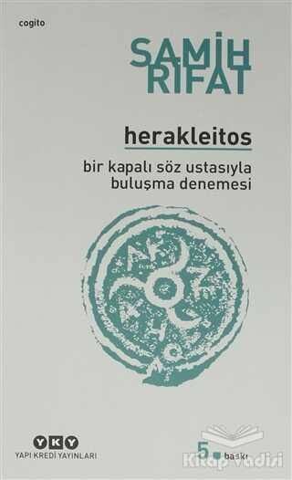 Yapı Kredi Yayınları - Herakleitos
