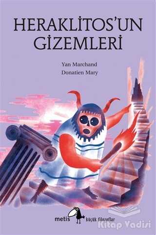 Metis Yayınları - Heraklitos'un Gizemleri