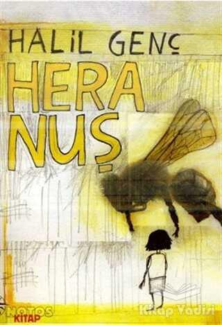 Notos Kitap - Heranuş
