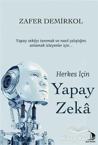 Destek Yayınları - Herkes İçin Yapay Zeka