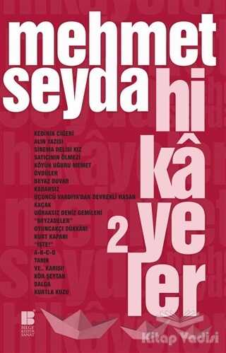 Bilge Kültür Sanat - Hikayeler - 2