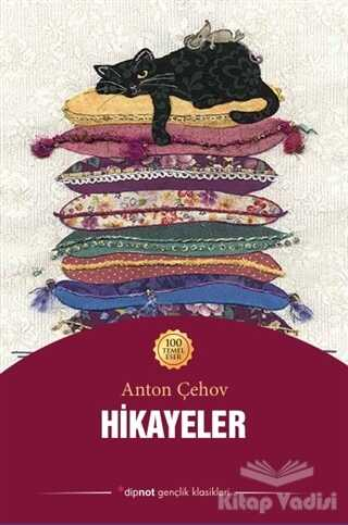 Dipnot Yayınları - Hikayeler